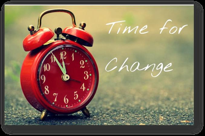 Czas na zmianę? Spotkanie w Krakowie @ Dygestorium, 2 piętro