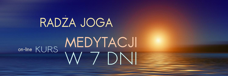 kurs radża jogi podróż do wewnętrz jayanti 04.2020
