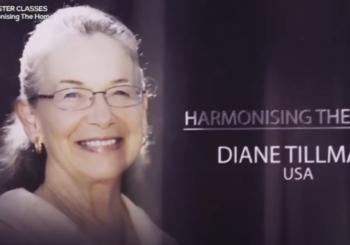 Harmonia w domu – wywiad z Diane Tillman z USA