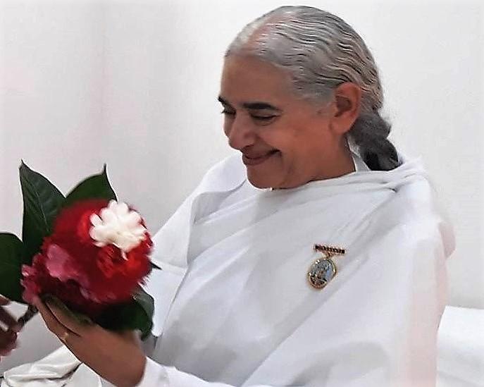 Tajemnice wewnętrznego spokoju. Wykład i medytację z BK Jayanti @ https://www.facebook.com/brahmakumarisgdansk/