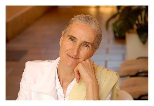 Dobre spędzanie czasu ze sobą. Wywiad z Moirą Lowe z Argentyny w ramach z serii 21 Master Classes @ Ośrodek Brahma Kumaris Gdańsk