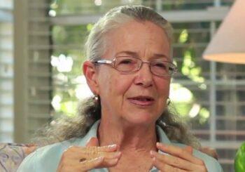 Harmonia w domu – Diane Tillman z USA