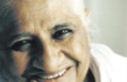 Potęga prawdy – wspomnienie Dadi Prakashmani 1922-2007